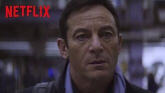 "The OA Clip ""The Scientist"" Netflix"