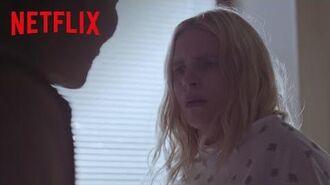 """The OA Clip """"The Little Girl"""" HD Netflix"""