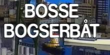 Bosse Bogserbåt