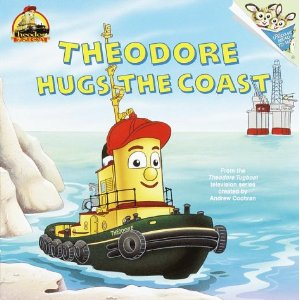 TheodoreHugsTheCoastBookCover