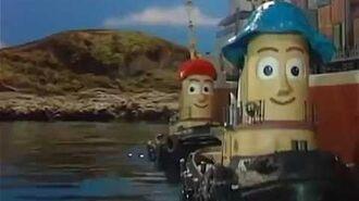 Theodore Tugboat-Theodore And The Runaway Ferry-0