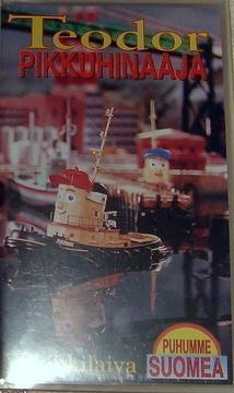 Theodore Tugboat 2FInnishBook