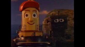 Theodore Tugboat-Guysborough Makes A Friend