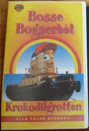 Bosse bogserbat 1997 cover