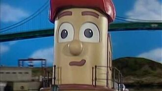 Theodore Tugboat-George And The Funny Noise-1