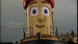Theodore Tugboat-Whale Of A Tug-0