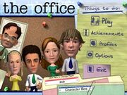 TheOffice(videogame)1