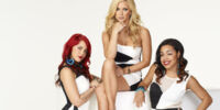Love Games: Bad Girls Need Love Too (season 3)