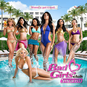 Season 5 Miami