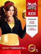 Alicia 2A