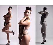 Stephanie photoshoot 1