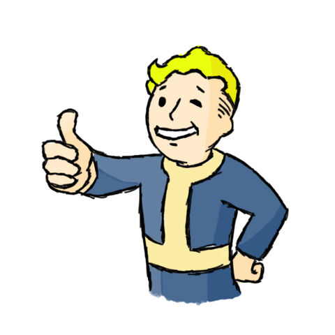 File:Vault Boy from Fallout 3 by Toxic317.jpg