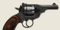 MK 1 Service Revolver