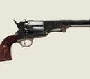 M4 Dragoon Revolver