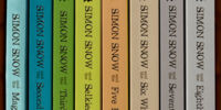 Simon Snow (series)