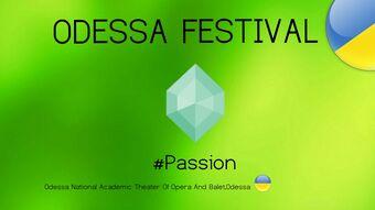Odessa Festival 01