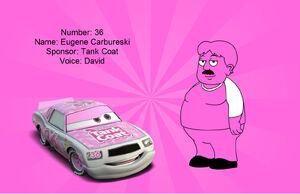 Eugene Carbureski Information