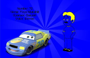 Floyd Mulvihill Information