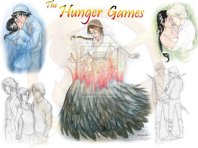 File:The hunger games wallpaper by rogueassassin15.jpg