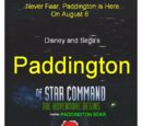 Paddington of Star Command: The Adventure Begins