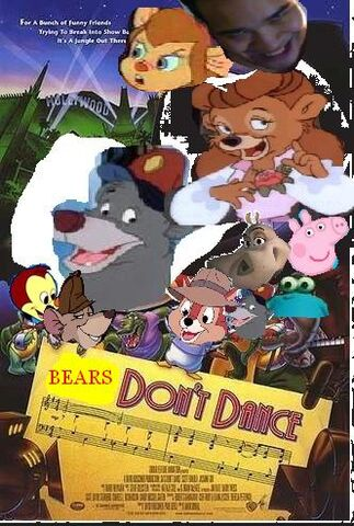 File:Bears Don't Dance (TheBluesRockz) baloo rebecca ).jpg