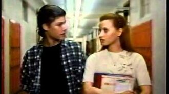 Episode 3 Only The Lonely