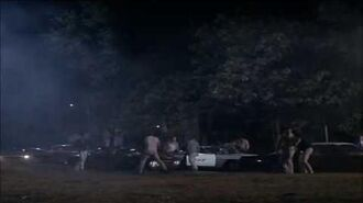 The Outsiders Rumble