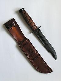 File:Ka-Bar knife.jpg