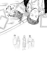 LineArt Graphic Novel Thumnail -2