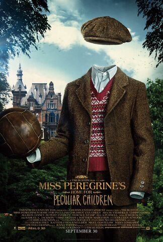 File:Miss-Peregrines-Home-for-Peculiar-Children-Poster-1.jpg