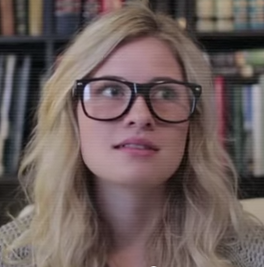 Mackenzie Wright (Book Character)