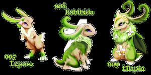 File:Pokemon 7th Generation Grass Starters.png
