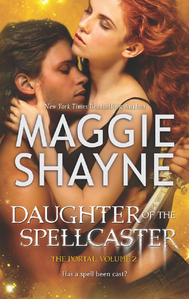 Daughter of the Spellcaster
