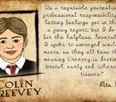 Colin Creevey