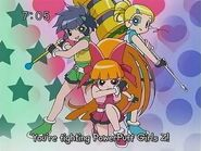 38 Powerpuff Girls Z