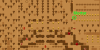 Find Sohea's Mortar Quest