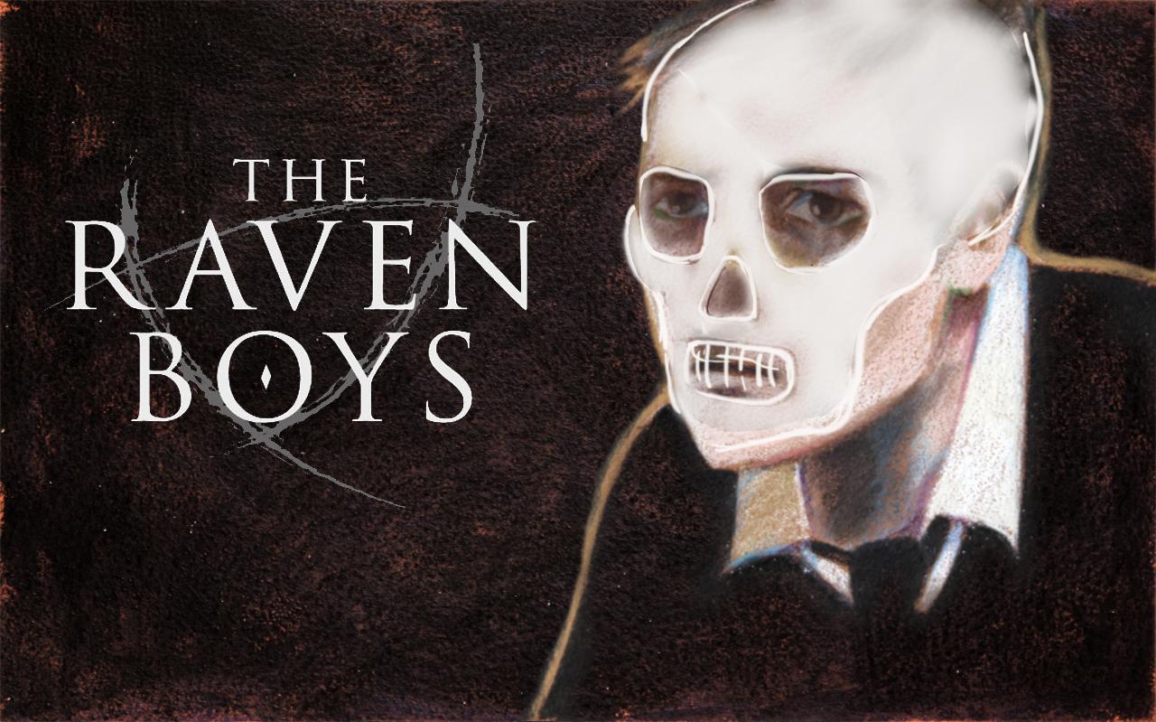 Noah Czerny | The Raven Boys Wiki | FANDOM powered by Wikia