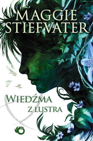 File:Blue Lily, Lily Blue, Polish cover.jpeg