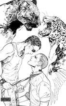 CJ Ronan & Kavinsky 02 - tumblr myfxwvWIqB1qck31zo1 1280