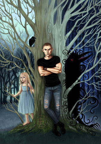 File:Ronan Lynch, Orphan Girl, Cainsaw and the Night Terror.jpg
