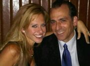 Dina and Tommy Manzo 3
