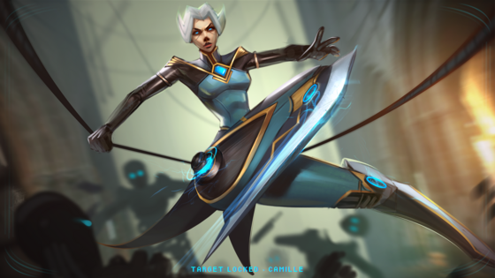 Camille the steel shadow by thefearmaster-dapbfmr