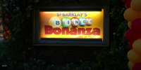 St. Barklay's Bingo Bonanza