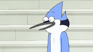 S7E26.015 Mordecai Hearing a Responsibility Opportunity