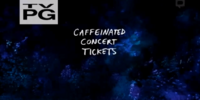 Caffeinated Concert Tickets/Gallery