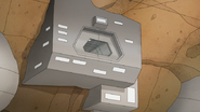 S8E19.428 Air Lock Not Opening
