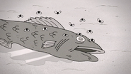S5E25Dead Fish
