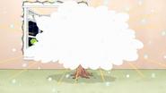 S8E23.263 Pear Tree Exploding into Snow