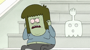 S7E28.092 Muscle Man Starting to Lose It