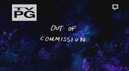 OUTOFCOMMISION